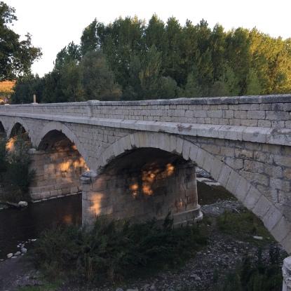 Camino Spain
